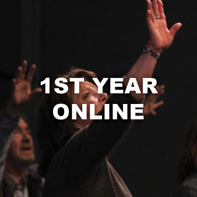 Year 1 Online