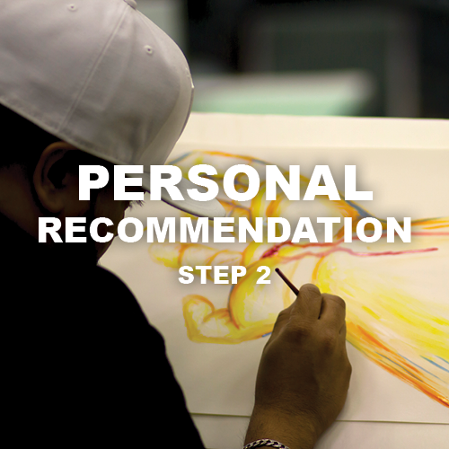 Leader's Recommendation
